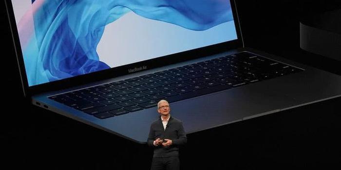 苹果三个重大失误 你的新MacBook Pro 性能或将缩水