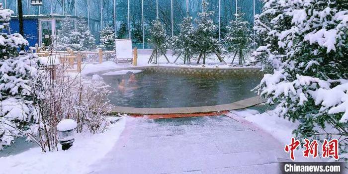 黑龙江6地市出现暴雪以上量级降雪