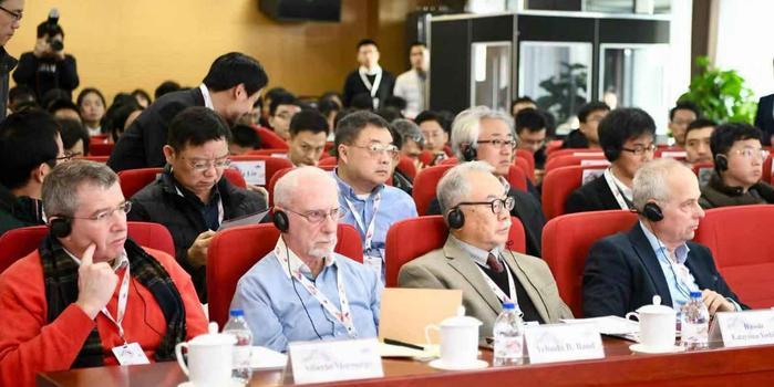 定了!北京量子院明年着重攻坚量子计算和量子通信