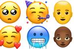 苹果庆祝emoji世界表情符号日 推超70个表情图片