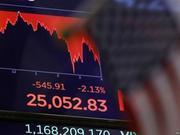 """川普经历""""最黑暗时刻"""",美国股市持续暴跌"""