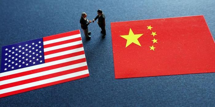 商務部:中美磋商最終目標是取消全部加征關稅