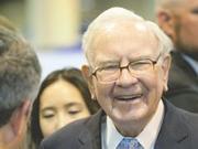 巴菲特手握1120亿美元现金:希望大规模收购无奈太贵