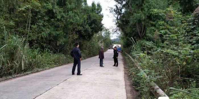 男子肇事逃逸 伤者却在事故现场15公里外被发现