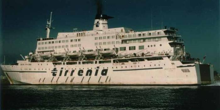 埃及沙特重启关闭13年海上航线 关闭因13年前惨剧