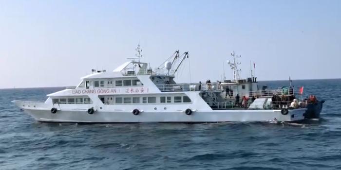 大连官方:专家正综合分析獐子岛事件 会及时发布结果
