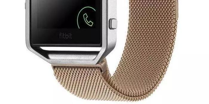 Fitbit暴跌500%后暴涨12%,谷歌会接盘以对抗苹果吗?