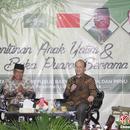 中国大使与印尼穆斯林共同开斋并启动便民卫生项目