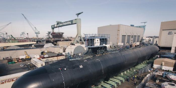 美售澳核潜艇将成中俄噩梦?专家:绑上美战车才是