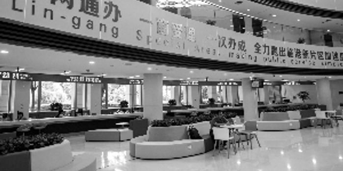 約3成政策制定任務已完成 上海臨港新片區跑出加速度