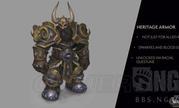 《魔兽世界》8.1更新内容解析 8.1新团本及新故事线介绍