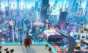 《无敌破坏王2》全新预告片公布 破坏王闯入致命关头