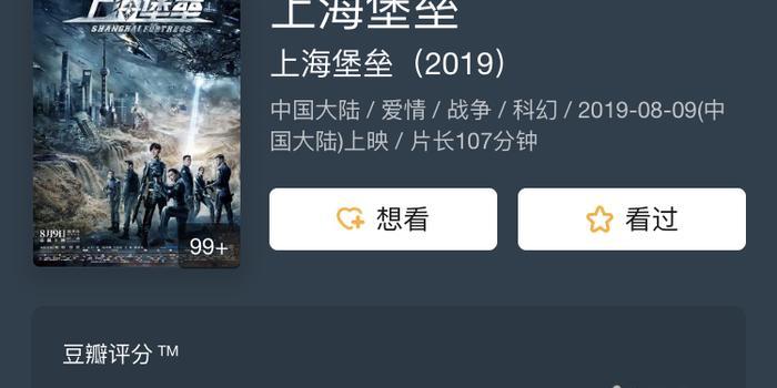 刘慈欣谈《上海堡垒》:太低分不正常 没那么不堪