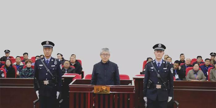 甘肃农大原副校长张国民受审 曾多次行贿