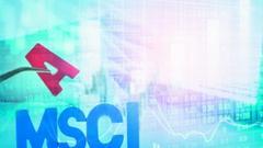 海外资金何时入场布局? MSCI详解纳入A股热点问题