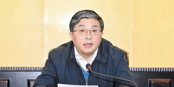 罗永纲任内蒙古自治区政法委书记 李佳不再兼任