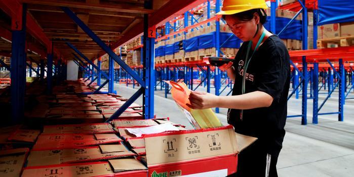 五常大米接入菜鸟网销售额增3倍 厂商纷纷要求合作