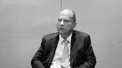 MSCI主席:有幸见证中国资本市场开放的历史性时刻
