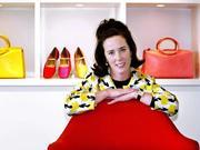 美时装设计师凯特·丝蓓公寓内自杀身亡 终年55岁