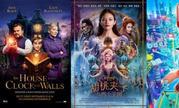 11月好莱坞进口片扎堆上映 《毒液》、《神奇动物2》、《海王》接踵而来