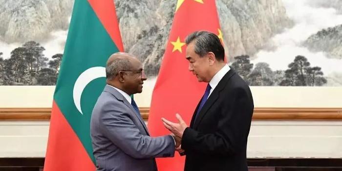 马来西亚深陷中国债务陷阱?王毅回应