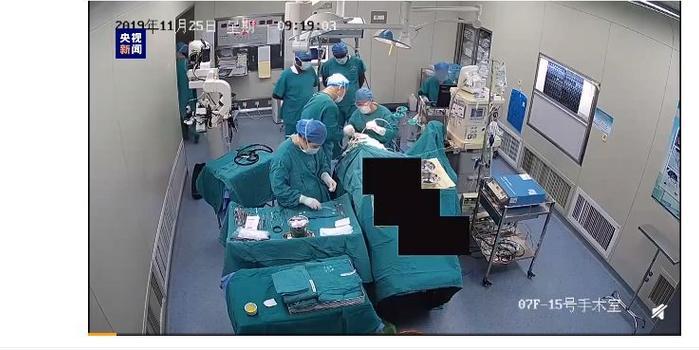 开颅手术突遇地震 这个医生的做法网友狂赞(图)