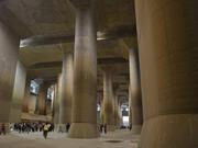 """应对洪水威胁 日本再次启用""""地下神殿"""""""