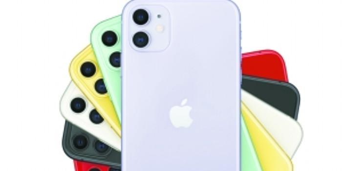 iPhone11畅销意不意外