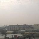 台湾中南部空气质量达有害等级 电厂拟降载减排