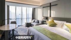 一块抹布毁掉中国五星级酒店