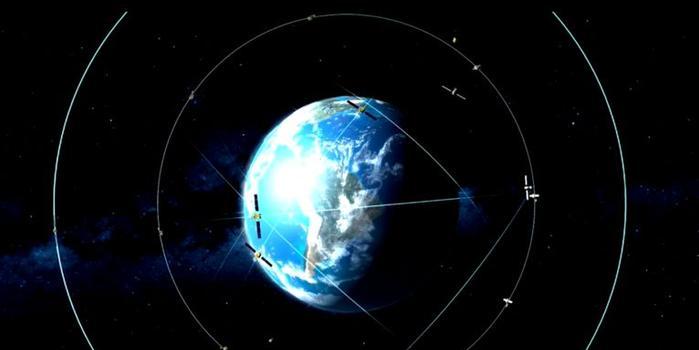 北斗三號IGSO軌道完成組網 全球組網已進入沖刺階段