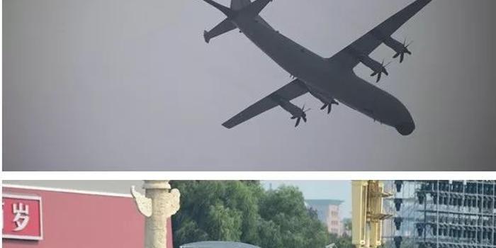 我军专家谈国庆阅兵:武器装备创新发展进入快车道