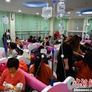 中国疾控中心专家称流感高峰将过仍需警惕