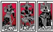 《女神异闻录5》塔罗牌开启预购 44张卡牌定价546元