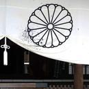 中國人潑墨靖國神社 日本法院首判無罪