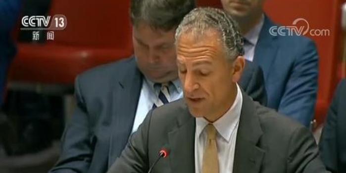 联合国安理会就美试射导弹召开紧急会议 俄美互怼
