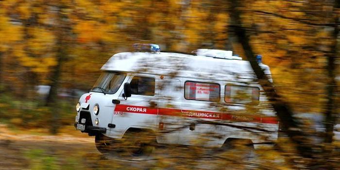 俄面包车连撞两车致7死 系当地一天内第二起车祸