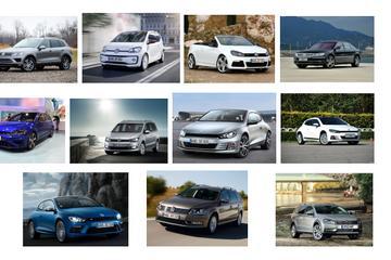 大众汽车召回部分进口2010-2016年款汽车