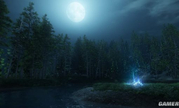 亚马逊MMO《新世界(New World)》评级出炉 适合青少年的17世纪魔幻旅