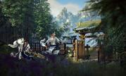 剑网3名剑大会新赛季开启 阵营拍卖功能上线
