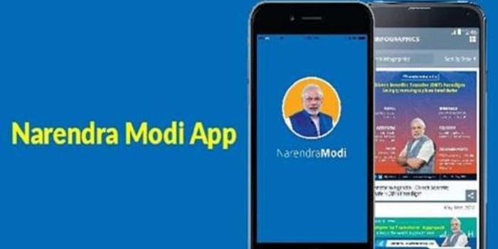 為總理助選印度人也是拼了:開發出莫迪TV莫迪app