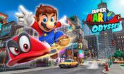 《超级马里奥:奥德赛》销量破千万 成Switch最畅销游戏