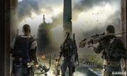 《全境封锁2》NPC幸存者会组帮派 动态争夺生存资源