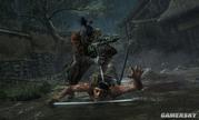 跟宫崎英高聊了聊:《只狼》不会掉魂,但有其他死亡惩罚妙招