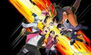 Fami通一周评分:《无双大蛇3》进入白金殿堂 《火影忍者博人传:新忍出击》31分