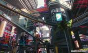 《赛博朋克2077》欧洲将由万代南梦宫发行 负责24国的宣传工作