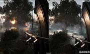 《战地5》光线追踪细节对比 提升明显但局限也不小