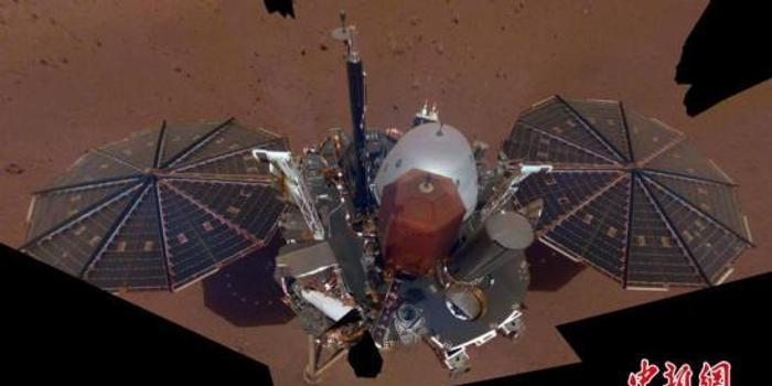 """麻将单机版下载_""""洞察号""""探测器记录到火星震 或为全球首次"""