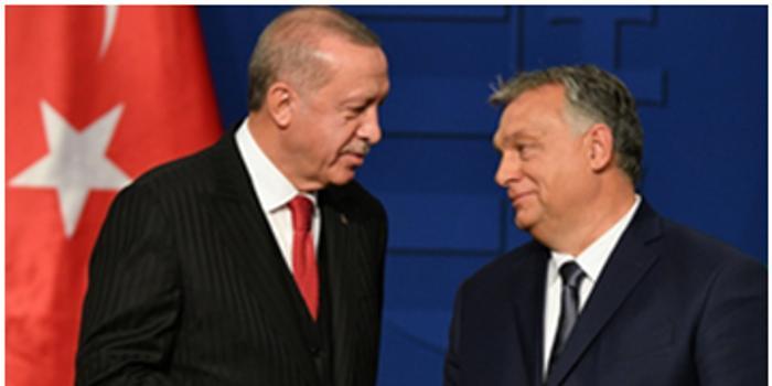 埃尔多安再威胁欧盟 要为难民打开通往欧洲之门