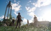《最终幻想15》PC版今年将加入关卡编辑器等功能